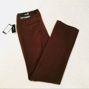 Nine West brown trousers